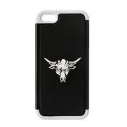 The Rock Brahma Bull iPhone 5 Case