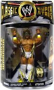 WWE Wrestling Classic Superstars 16 Ultimate Warrior