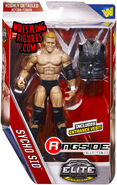 Sycho Sid (WWE Elite 39)