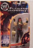 WWE Ruthless Aggression 5 Kane