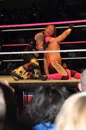 WWE House Show (Oct 4, 14' no.1) 4