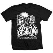 AIW Skull T-Shirt