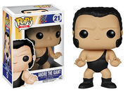 Pop WWE Vinyl Series 3 - Andre the Giant