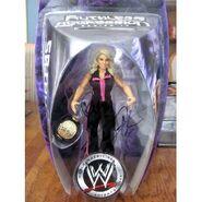 WWE Ruthless Aggression 14 Trish Stratus