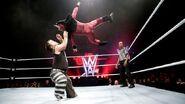WWE World Tour 2014 - Madrid.6