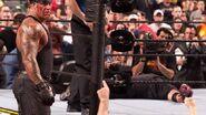 Survivor Series 2003 Undertaker vs Vince