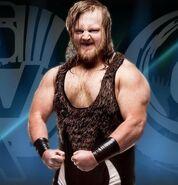 Wild Boar - Scottish Wrestling