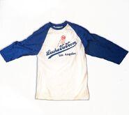 Lucha VaVoom 3-4 Raglan Shirt