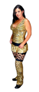 Michelle Morgan UCW full photo