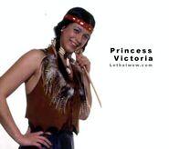 Princess Vickie 1
