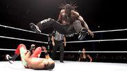WWE WrestleMania Revenge Tour 2012 - Stuttgart.3