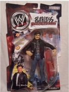 WWE Ruthless Aggression 1 Eric Bischoff