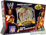 WWE Wrestling Championship Belt Ultimate WWE Championship