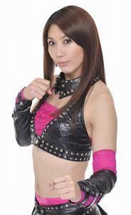 Yumi OhkaFan Feed