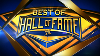 Best of Hall of Fame logo