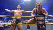 NXT UK Tour 2016 - Liverpool 6