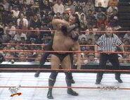 Undertaker vs big show may 3 1999