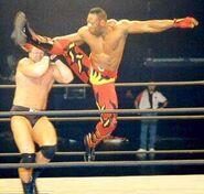 Booker T 2