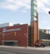 General Motors Centre