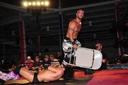 ROH Tag Team Turmoil 2011 5