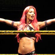 NXT House Show (Mar 3, 16') 3