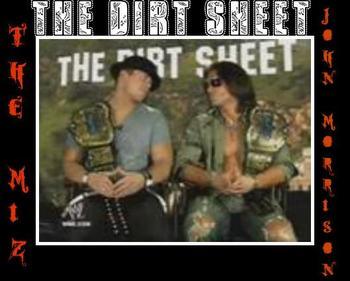 The Dirt Sheet | Pro Wrestling | FANDOM powered by Wikia