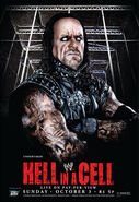 Hell in a Cell 2010