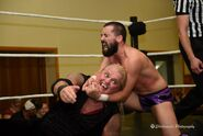 Ryan Swift vs Gangrel - 10360443