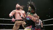WWE House Show 8-13-16 3