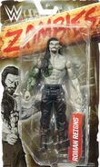 WWE Zombies 1 Roman Reigns