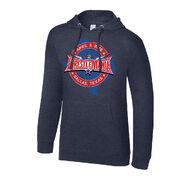 WrestleMania 32 Dallas, TX Pullover Hoodie Sweatshirt