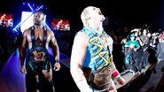 WrestleMania Revenge Tour 2013 - Geneva.9