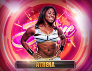 Athena Shine Profile