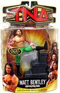 TNA Wrestling Impact 7 Matt Bentley