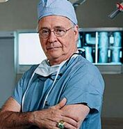 Jim Andrews surgeon