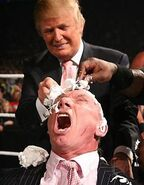 Donald Trump WM23