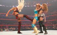 F4W - Divas Match2