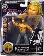 Shawn Michaels (Build N' Brawlers 8)