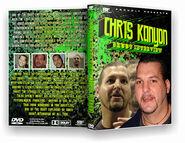 Shoot with Chris Kanyon