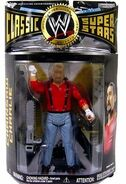 WWE Wrestling Classic Superstars 22 Chainsaw Charlie
