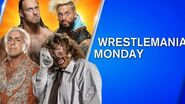 WrestleMania Monday (Network)