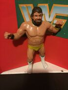 Wrestling Superstars 4 Billy Jack Haynes