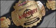 NWA Anarchy Heavyweight Championship