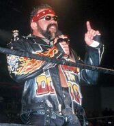 Rick Steiner 15