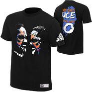 The usos shirt