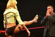 Randy Orton & Stacy Keibler