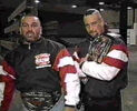 The Eliminators ECW World Tag