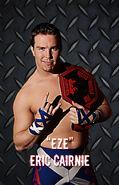 ''EZ'' Eric Cairnie - BKPW Champion