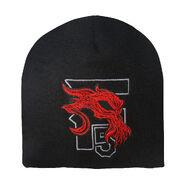 Brock Lesnar F5 Beast Skull Cap