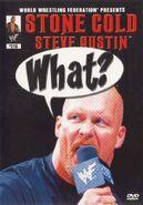 Steve Austin What (DVD)